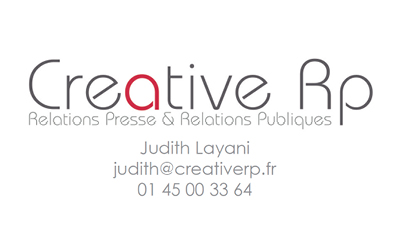Contact presse - Groupe SODEC -  Judith Layani